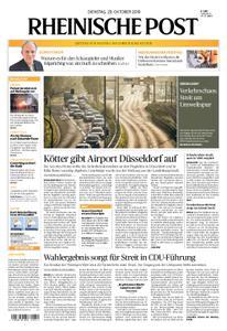 Rheinische Post – 29. Oktober 2019