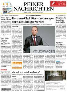 Peiner Nachrichten - 04. Mai 2018