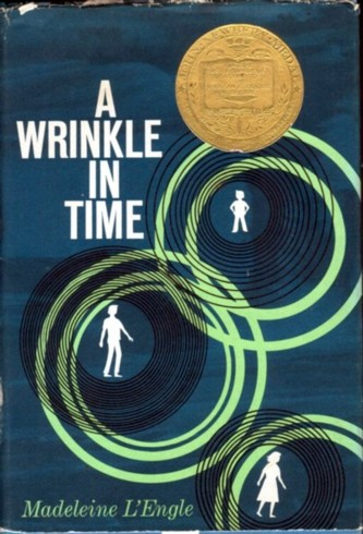 Madeleine L'Engle - A Wrinkle in Time