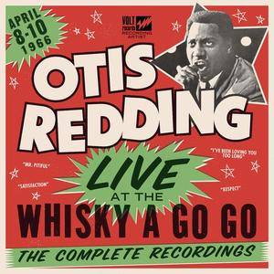 Otis Redding - Live At The Whisky A Go Go: The Complete Recordings (2016) [Official Digital Download 24/96]