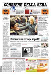 Corriere della Sera - 20 Gennaio 2018