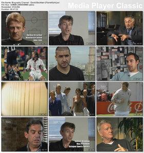 Biography Channel: David Beckham