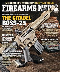 Firearms News - October 2020