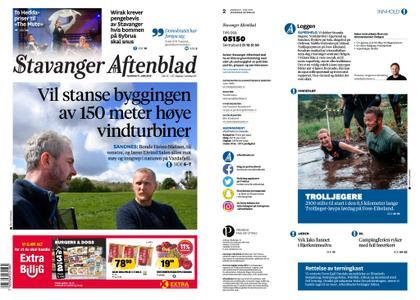Stavanger Aftenblad – 17. juni 2019