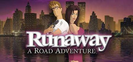 Runaway: a Road Adventure (2003)