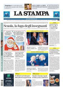 La Stampa Torino Provincia e Canavese - 28 Agosto 2020