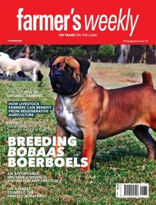 Farmer's Weekly - 19 March 2021