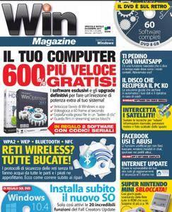 Win Magazine - Speciale Dicembre 2017
