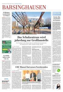 Barsinghausen/Wennigsen - 28. Februar 2019