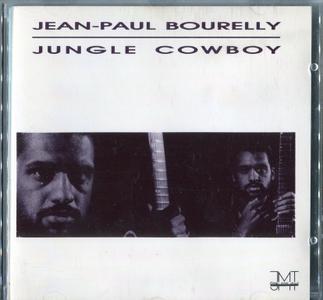 Jean-Paul Bourelly - Jungle Cowboy (1987)