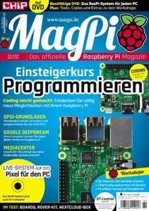 Chip MagPi Germany - März-April 2017