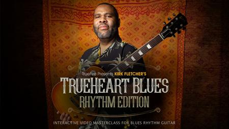 Kirk Fletcher's TrueHeart Blues: Rhythm