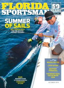 Florida Sportsman - October 2019