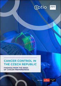 The Economist (Intelligence Unit) - Cancer Control in The Czech Republic (2021)