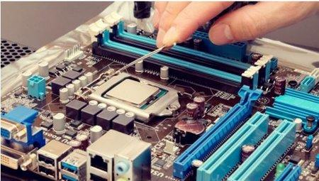 PC Motherboard Circuits for beginners
