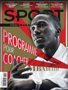 Sport Foot Magazine - 6 Janvier 2021