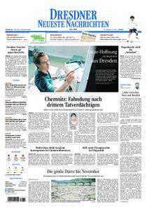 Dresdner Neueste Nachrichten - 05. September 2018