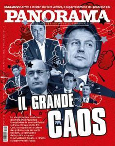 Panorama Italia N.11 - 10 Marzo 2021