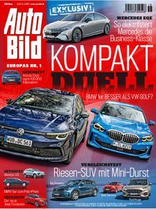 Auto Bild Germany – 06. Mai 2021