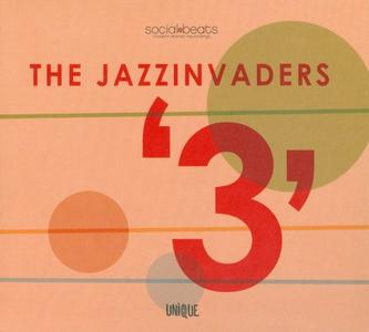 The Jazzinvaders - 3 (2010)