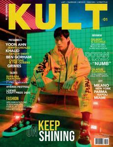 Kult Magazine - Marzo-Aprile-Maggio 2020