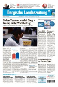 Kölnische Rundschau Wipperfürth/Lindlar – 06. November 2020