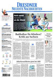 Dresdner Neueste Nachrichten - 17. Juli 2019