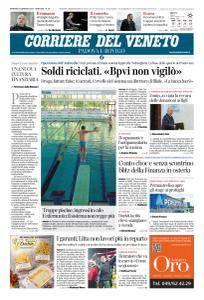 Corriere del Veneto Padova e Rovigo - 23 Gennaio 2018