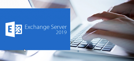 Microsoft Exchange Server 2019 Standard / Enterprise with Update3 (x64) Multilingual ISO