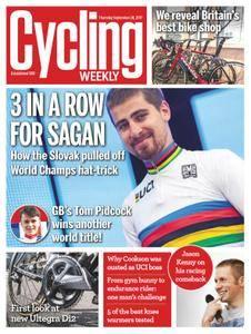 Cycling Weekly - September 28, 2017