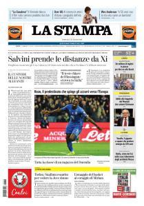 La Stampa Biella - 24 Marzo 2019