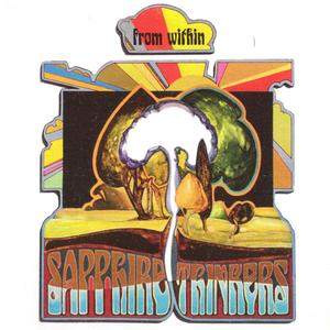 Sapphire Thinkers - From Within (1969) {2010 Aurora}