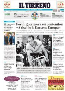 Il Tirreno Livorno - 20 Giugno 2019