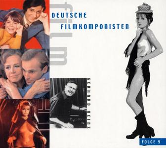 Gerhard Heinz - Deutsche Filmkomponisten, Folge 9 (2012)