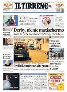 Il Tirreno Livorno - 23 Novembre 2017