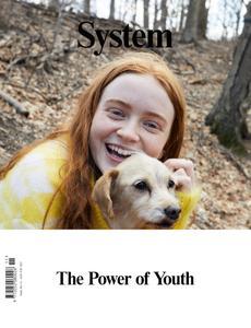System - Issue No. 11 - Spring/Summer 2018