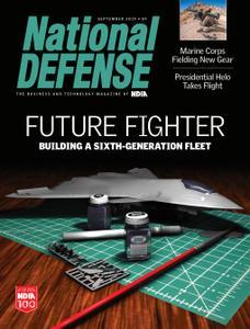 National Defense - September 2019