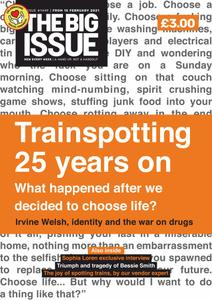The Big Issue - February 15, 2021