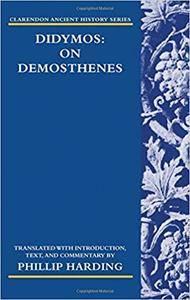 Didymos: On Demosthenes