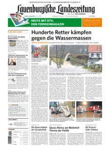 Lauenburgische Landeszeitung - 05. Januar 2018