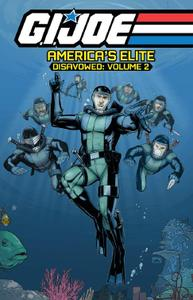 IDW-G I Joe America s Elite Disavowed Vol 02 2013 Hybrid Comic eBook