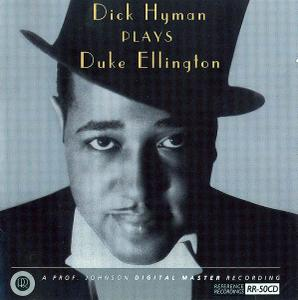 Dick Hyman - Dick Hyman Plays Duke Ellington (1993)