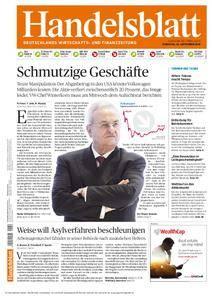 Handelsblatt - 22. September 2015