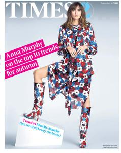 The Times Times 2 - 4 September 2019