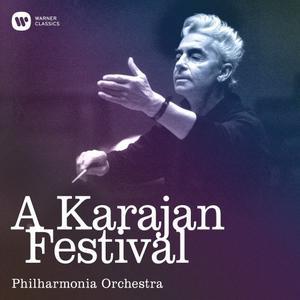 Herbert Von Karajan - A Karajan Festival (2019)