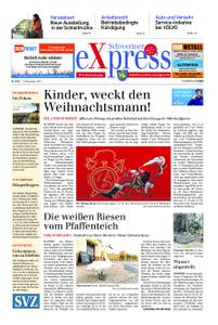 Schweriner Express - 23. November 2019