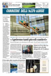 Corriere dell'Alto Adige – 06 dicembre 2018