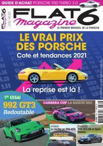 Flat 6 Magazine - Mai 2021