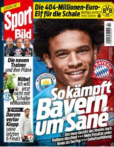 Sport Bild - 29. Mai 2019