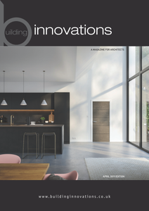 Building Innovations - April 2019
